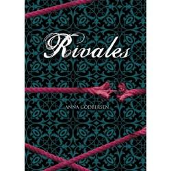 Latidos 2: Rivales (Anna...