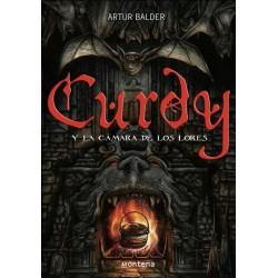 Curdy 1: Curdy y la cámara...