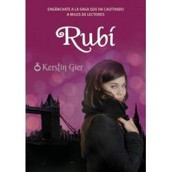 Rubi 1: Rubí (Kerstin Gier)...