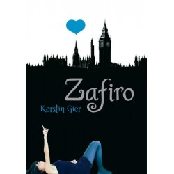 Rubi 2: Zafiro (Kerstin...