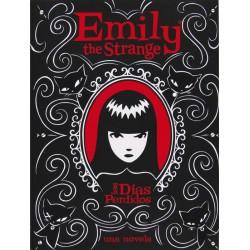 Emily the Strange 1: Los...
