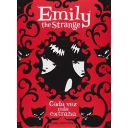 Emily the Strange 2: Cada...