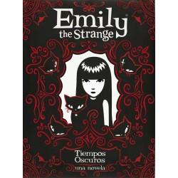 Emily the Strange 3:...