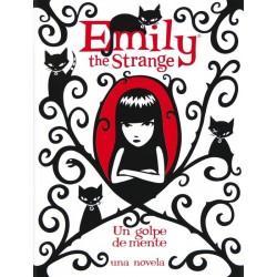 Emily the Strange 4: Un...