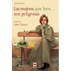 Las mujeres que leen son...