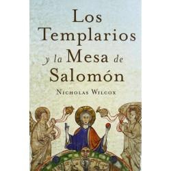 Los templarios y la mesa de...