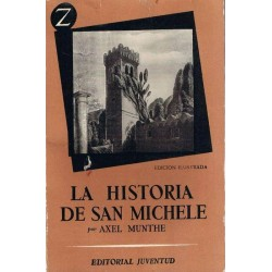 La historia de San Michele...