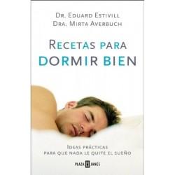 Recetas para dormir bien:...