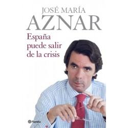 España puede salir de la...