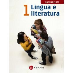 Lingua e lieratura (1º...