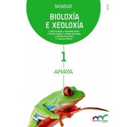 Bioloxía e Xeoloxía (1º...