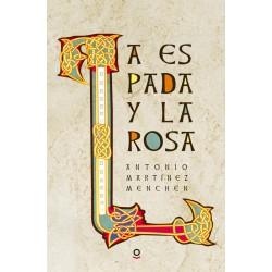 La espada y la rosa...
