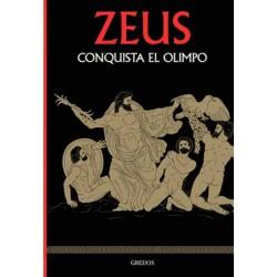 Zeus conquista el Olimpo...