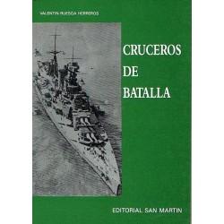 Cruceros de batalla...
