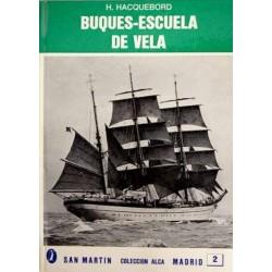 Buques-Escuela de Vela (H....