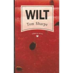 Wilt (Tom Sharpe) RBA...