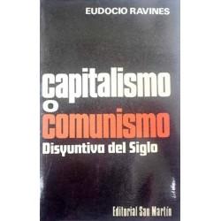 Capitalismo o comunismo: la...