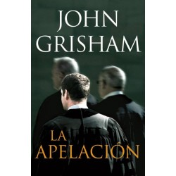 La apelación (John Grisham)...