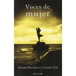 Voces de mujer (Adriana...