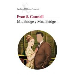 Mr. Bridge y Mrs.Bridge...