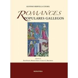Romances populares gallegos...