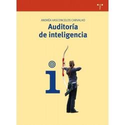 Auditoría de inteligencia...