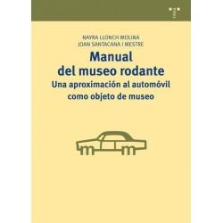 Manual del museo rodante...