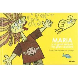 Maria y la gran sequía....