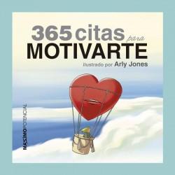 365 citas para motivarte...