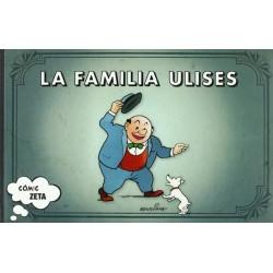 La familia Ulises (Benejam)...