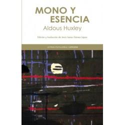 Mono y esencia (Aldous...