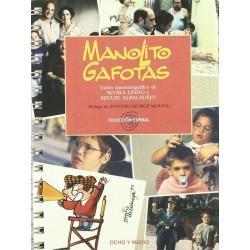 Manolito Gafotas. Guión...