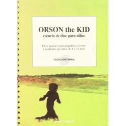 Orson the Kid. Guión...