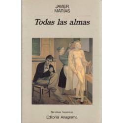 Todas las almas (Javier...