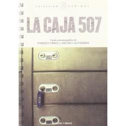 La Caja 507. Guión...