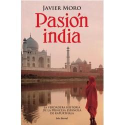 Pasión India (Javier Moro)...