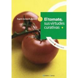 El tomate, sus virtudes...