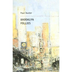 Brooklyn Follies (Paul...