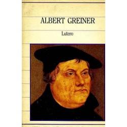 Lutero (Albert Greiner)...