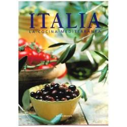 La cocina mediterránea:...