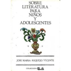 Sobre Literatura para niños...