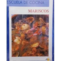 Escuela de cocina: Mariscos...