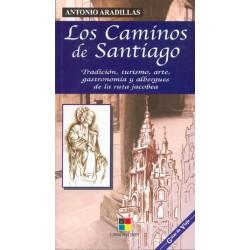 Los Caminos de Santiago:...