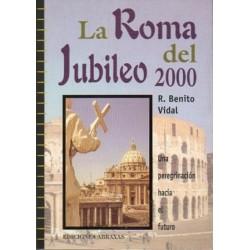 La roma del jubileo 2000:...