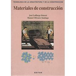 Materiales de construcción:...