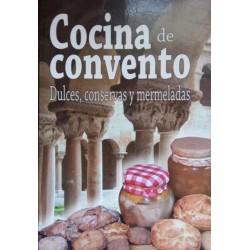 Cocina de Convento: Dulces,...
