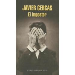 El impostor (Javier Cercas)...