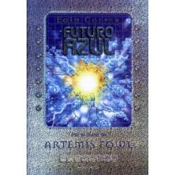 Futuro azul (Eoin Colfer)...