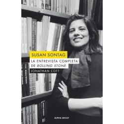 Susan Sontag. La entrevista...