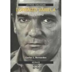 Lorenzo Varela: vida e obra...